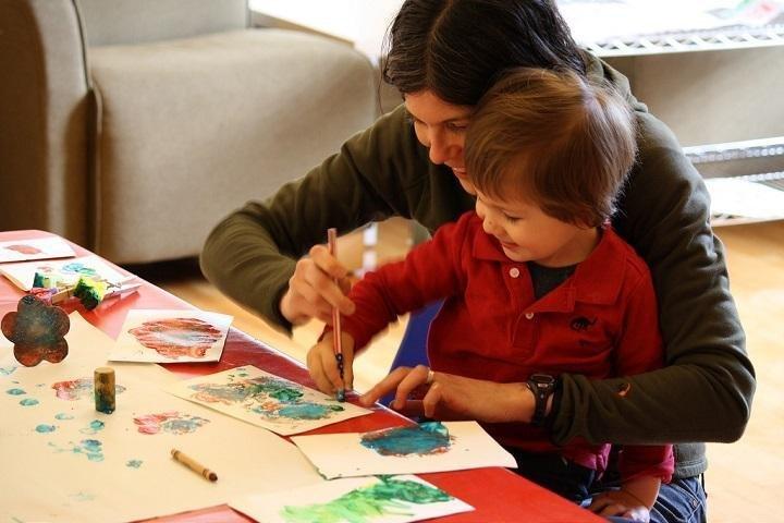 Fun Educational Activities to do With Your Preschooler