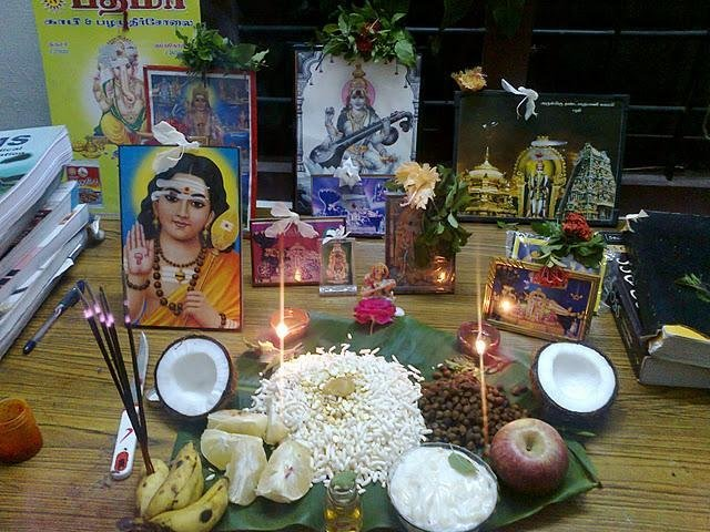 Ayudha Pooja: What is its Significance?