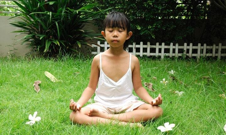 5 Simple Breathing Exercises For Children