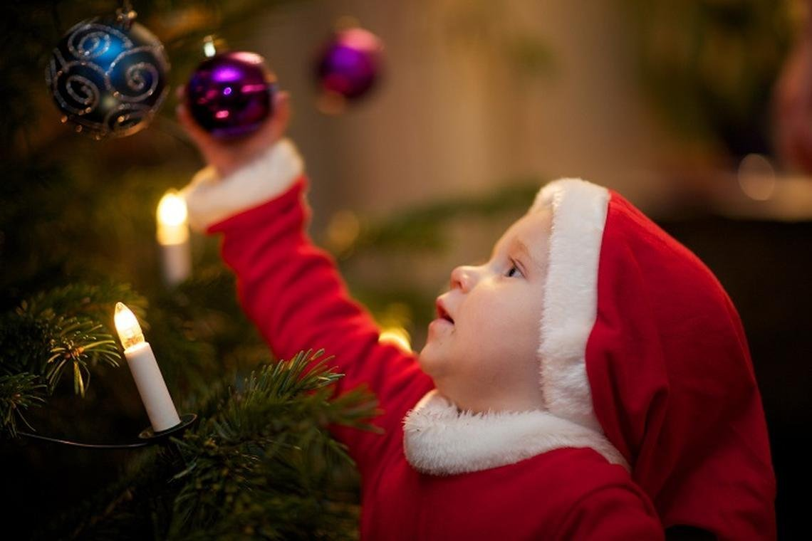 Fun Activities to Get Your Child into the Christmas spirit