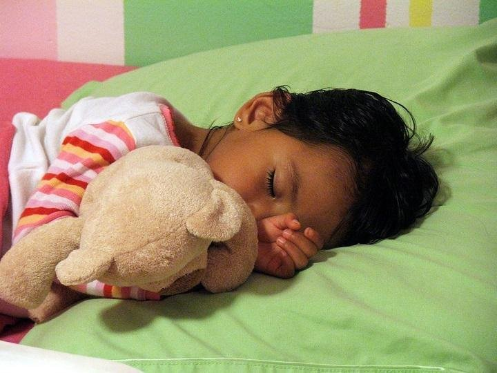 Practical Tips To Improve Sleep Quality In Children