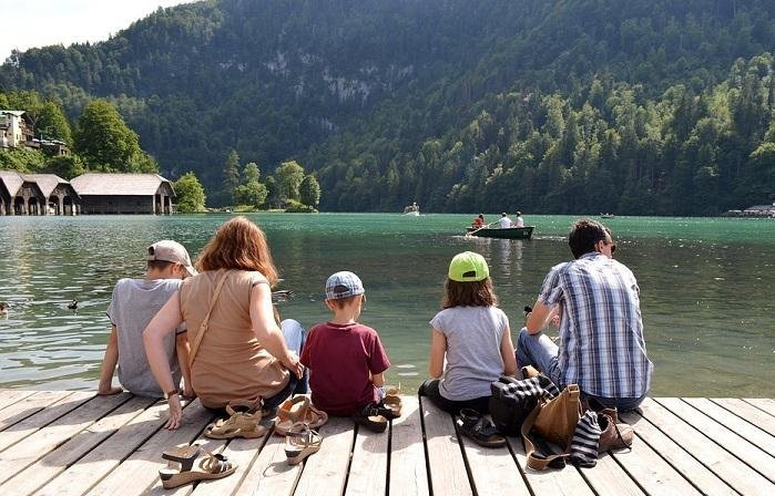 10 Best Family Holiday Destinations in India