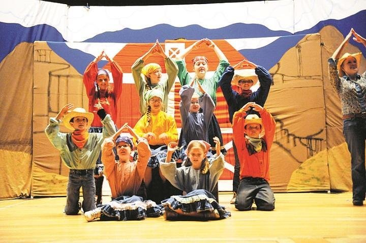 How Theatre Benefits Your Child's Language Skills