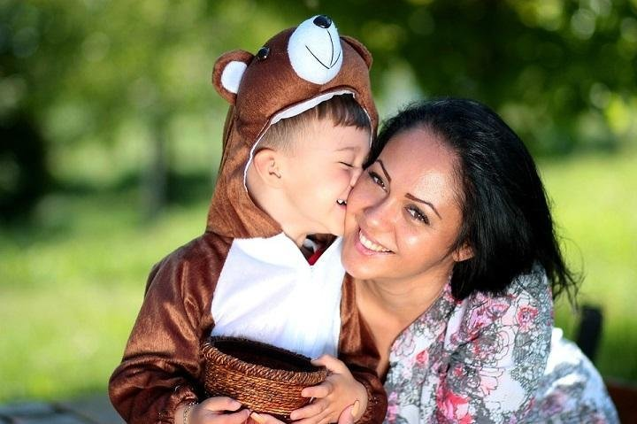 5 Priorities for Good Parenting