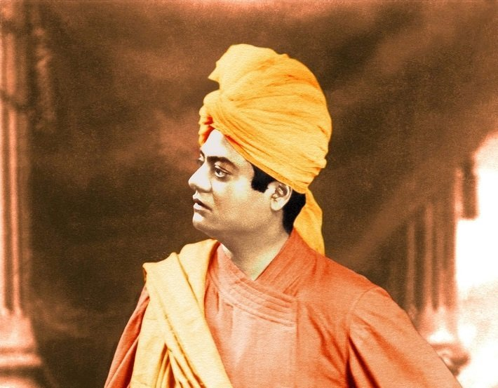 What Your Child Can Learn From Swami Vivekananda's Life