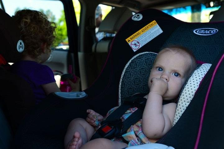 Car Safety Tips For Parents Of Toddlers