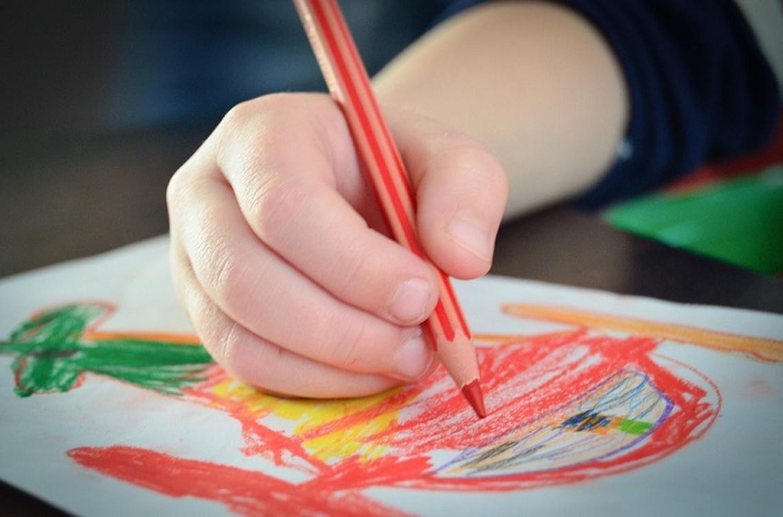 How to Nurture Your Preschooler's Artistic Talent