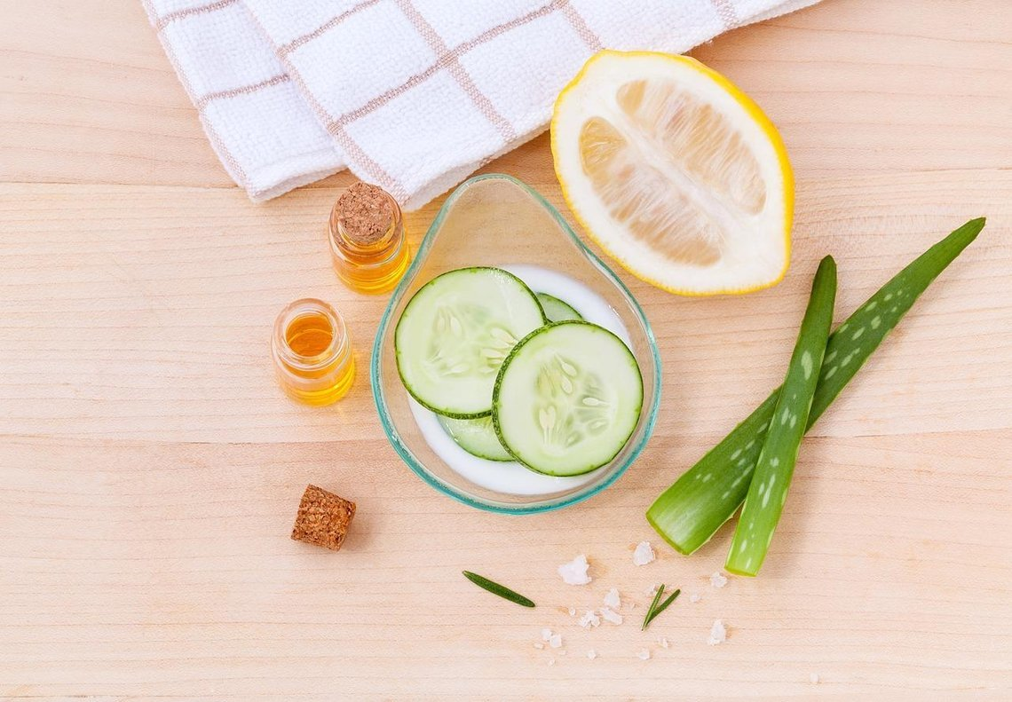 5 Natural Skin Care Ingredients for Your Toddler