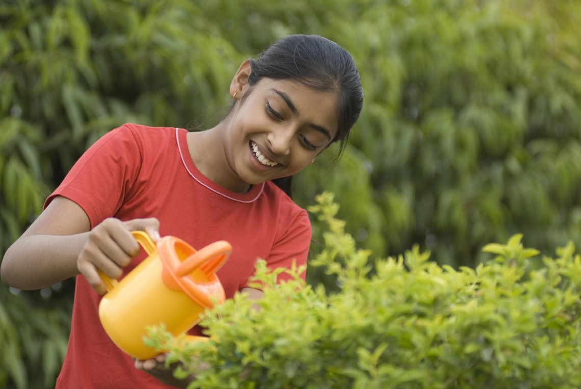 5 Things To Do To Raise An Environmentally Friendly Child