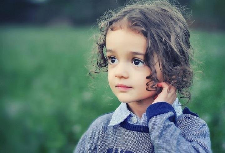 5 Unbelievable Home Remedies For Prickly Heat In Toddlers