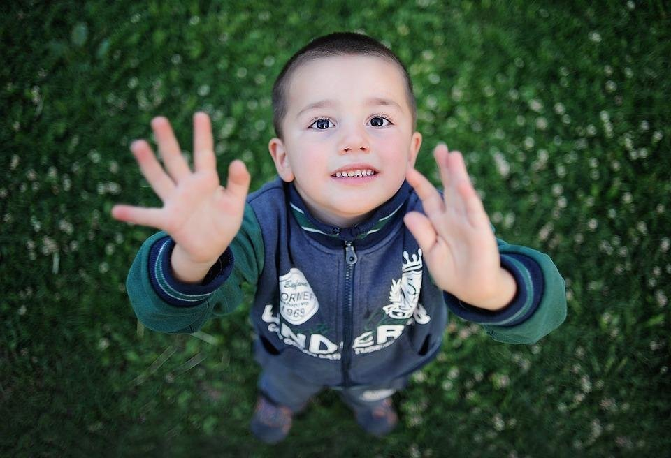 Emotional Milestones for Your Child