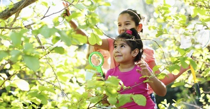 7 Ways to Encourage Your Child's Curiosity