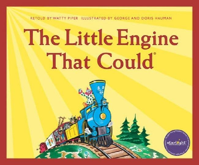 10 Enchanting Train Books for Children of All Ages