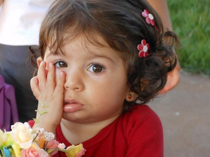 Is Your Child Refusing To Eat? Coping Strategies For Loss Of Appetite