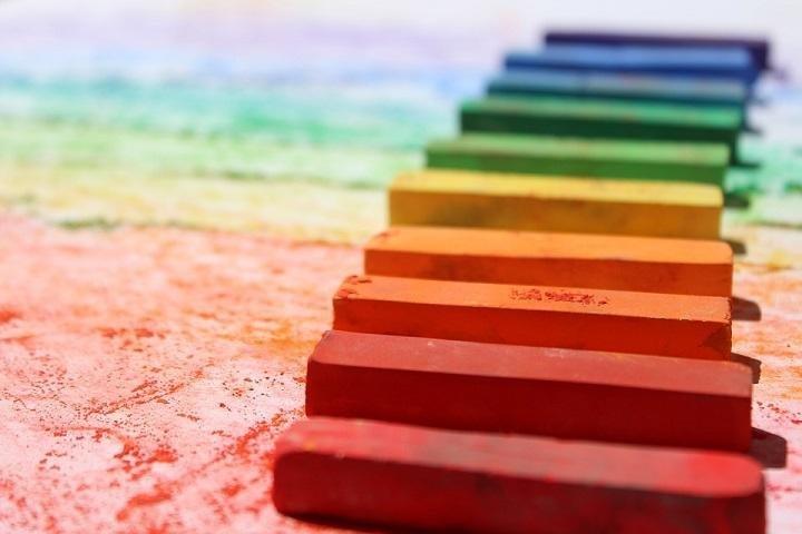 Unique Art Techniques to Turn Your Child into a Creative Genius