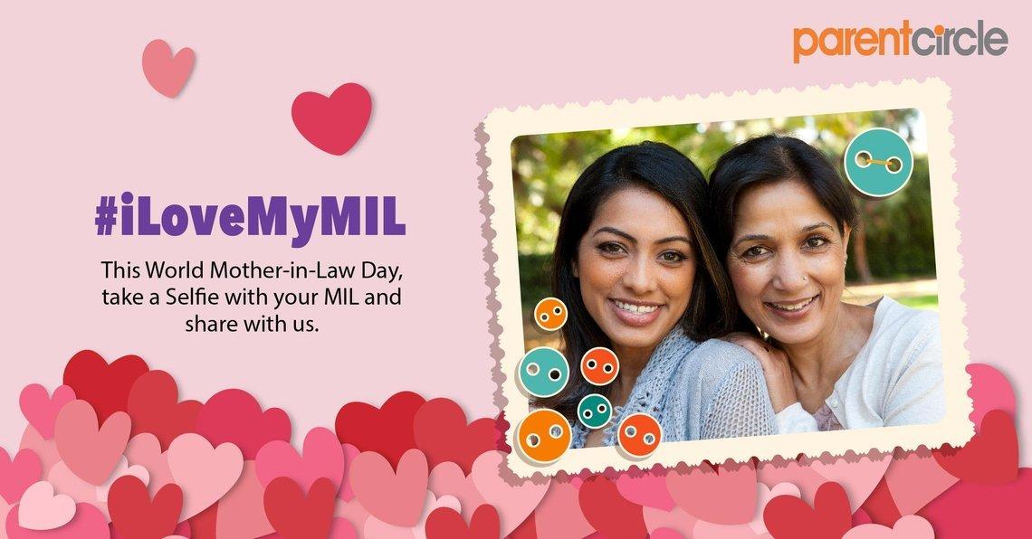 ParentCircle Announces The Winner Of The #iLoveMyMIL Contest