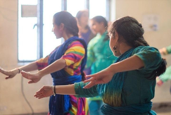 5 Delightful Dance-Based Activities for Children