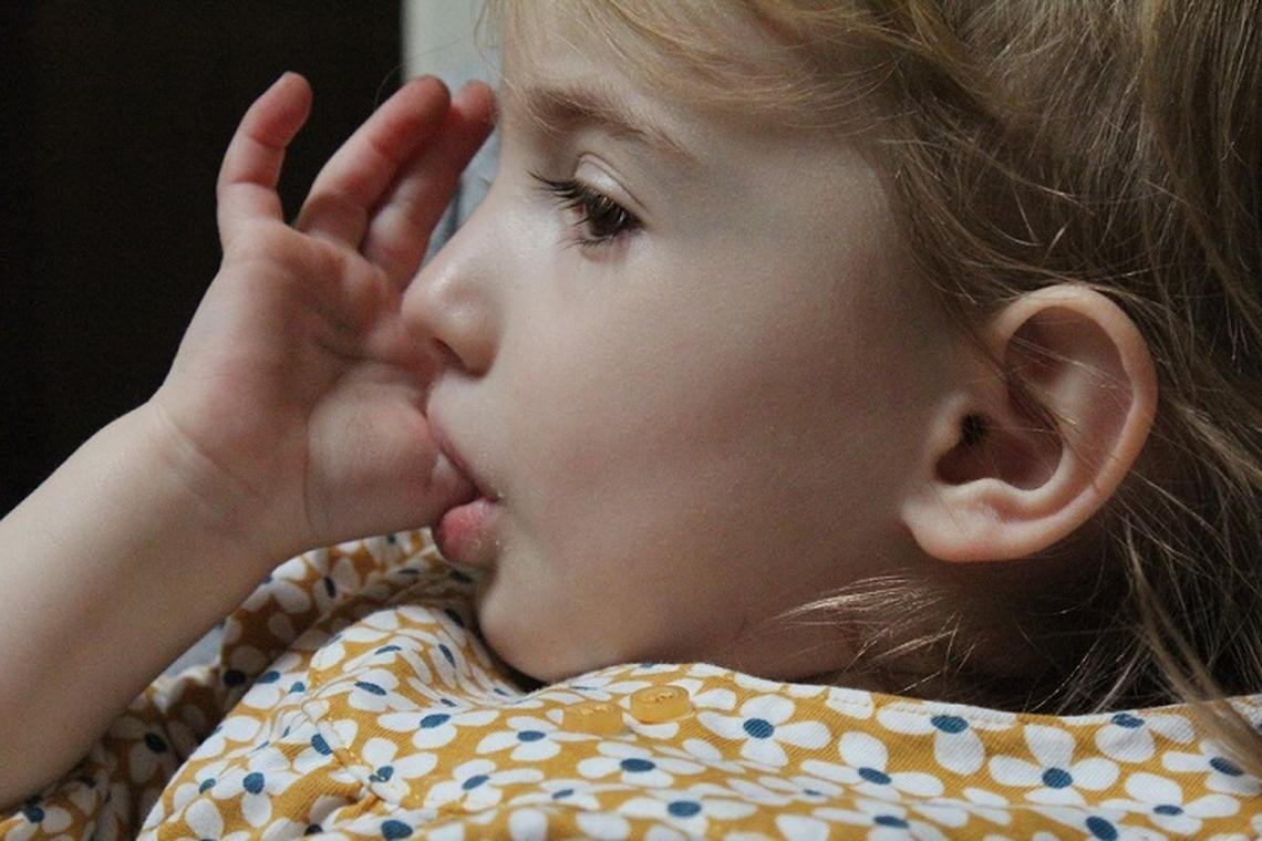 7 Steps to Break Your Child's Bad Habits