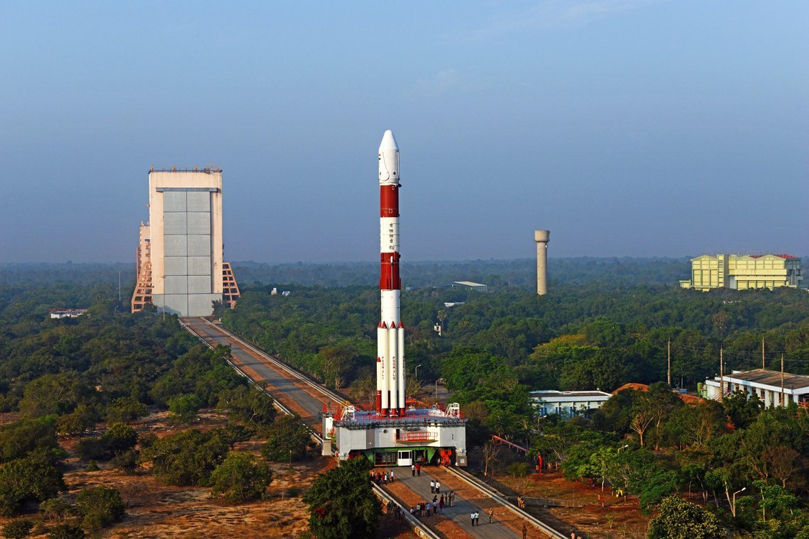 How to Apply for Internships at ISRO