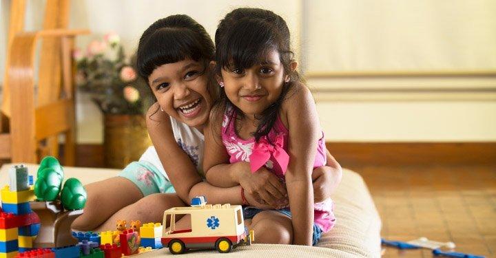Bonding Activities for Siblings
