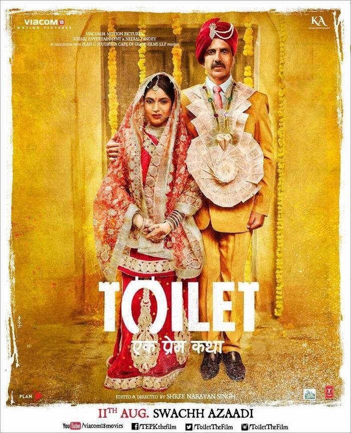 Toilet: Ek Prem Katha - Special Movie Review By a Teen