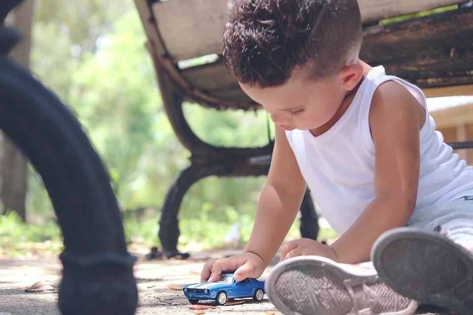 10 Commandments of Preschooler Discipline