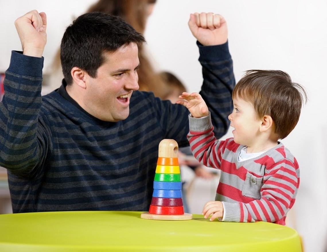 How To Manage Your Child's Bad Behaviour