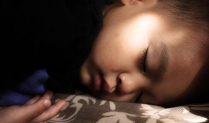 Parenting Tips to Help Preschoolers (3–5 years) Sleep Well