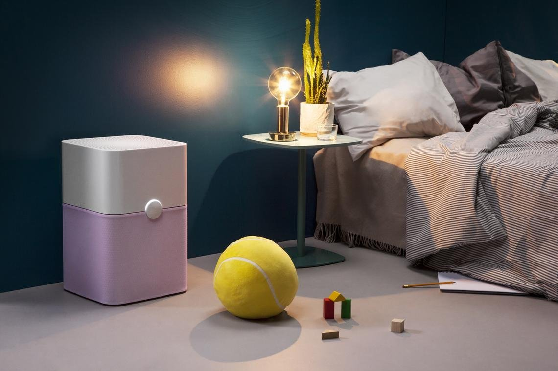 The Role Of Air Purifiers In Protecting Your Baby's Health