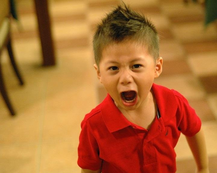 Is My Child's Anger Normal?