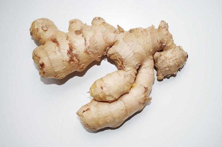 8 Surprising Health Benefits Of Ginger For Children