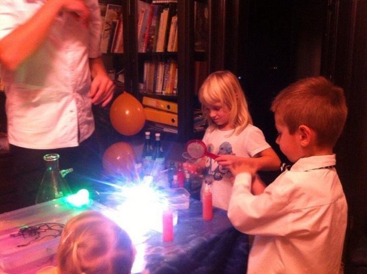 5 Fun Preschool Science Activities for Kids
