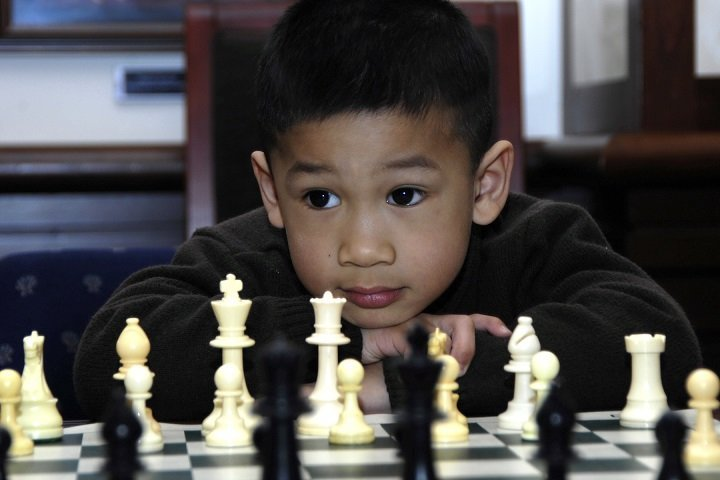 What Makes a Child Prodigy