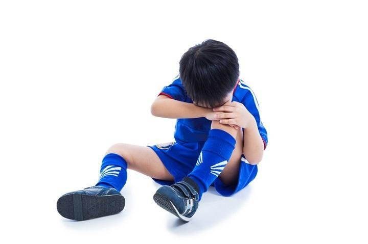 How To Deal With Sports Injuries In Children