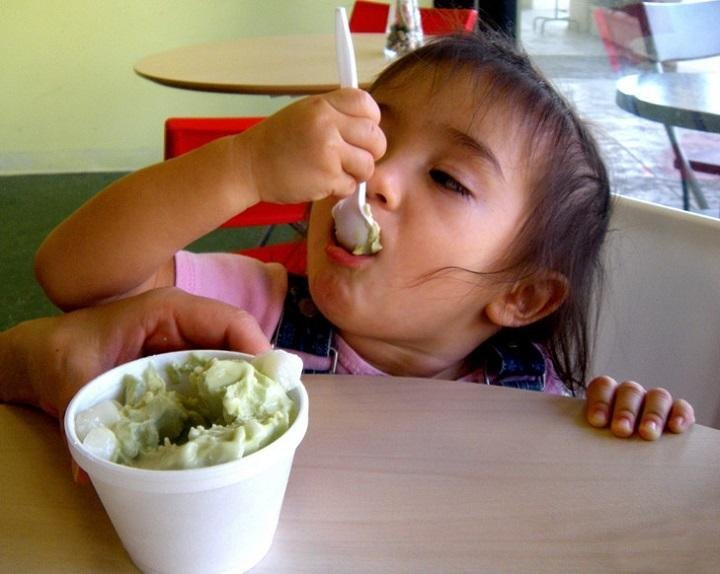 4 Consequences Of A Poor Diet In Toddlers