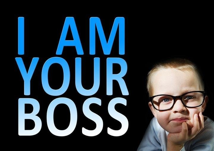 Parenting your Bossy Child