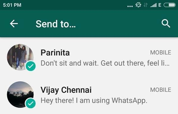 9 WhatsApp Hacks for Busy Parents