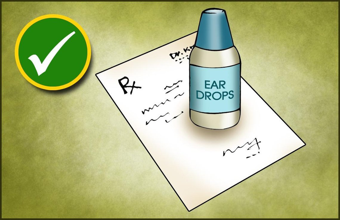 Ways To Clear Ear Wax In Toddlers