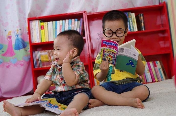 Games to Boost Your Toddler's Brain Power