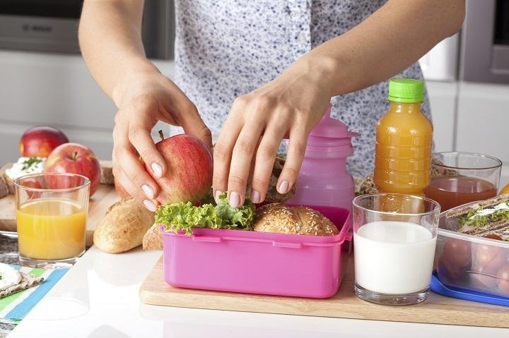 9 Best Lunchbox Ideas for Children