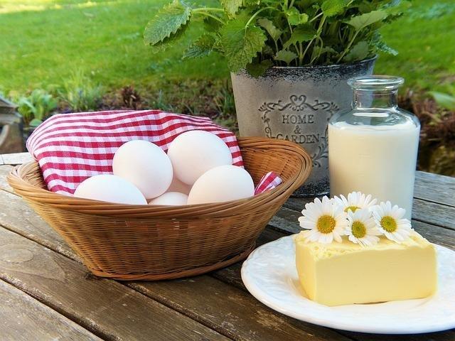 7 Calcium-Rich Foods For Preschoolers (3-5 Years Old)