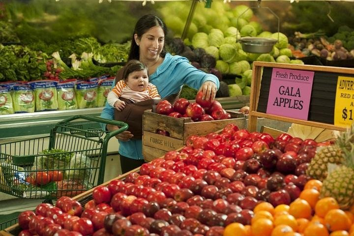 How To Buy Healthy Foods for Your Toddler