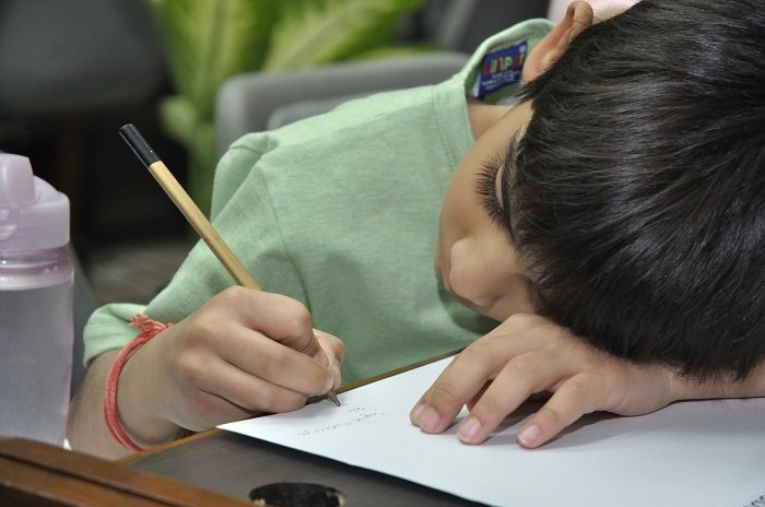 Tips To Help Children With Dysgraphia