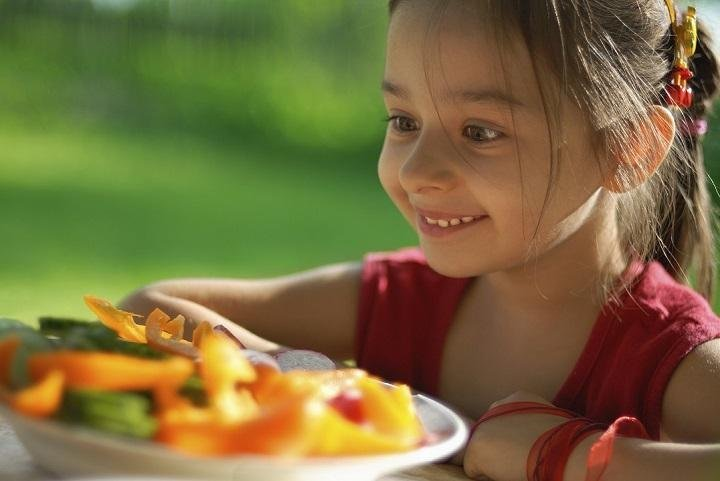 8 Tips To Boost Your Child's Immunity Naturally