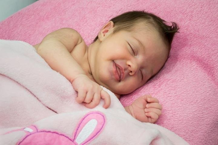 How Naps Can Make Your Child Healthier and Smarter