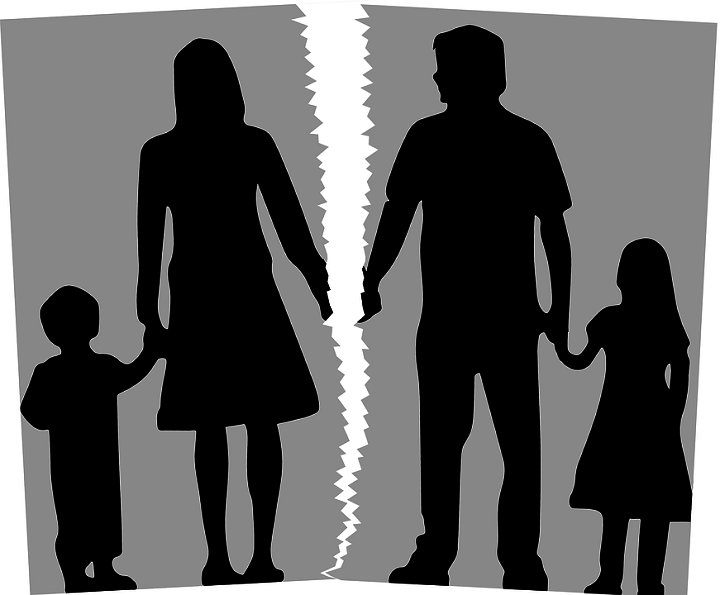 How Divorce Affects a Child's Emotional Quotient