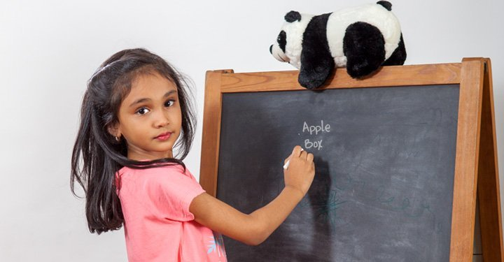 Easy Tips For Your Child To Master Spelling
