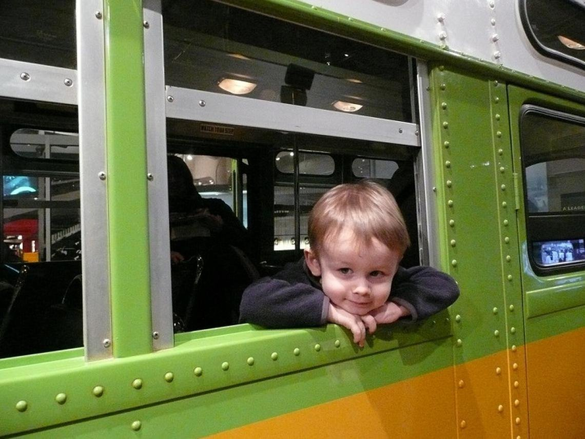 Public Transport: How Safe is Your Child?