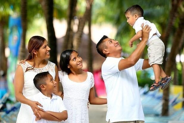 Easy Ways to Bond as a Family