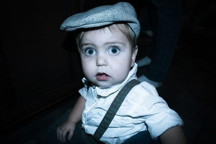 Helping Your Toddler Overcome Fear of the Dark